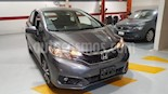 Foto venta Auto Seminuevo Honda Fit Hit 1.5L Aut (2018) color Gris precio $260,000