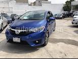 Foto venta Auto Seminuevo Honda Fit Hit 1.5L Aut (2016) color Azul precio $205,000