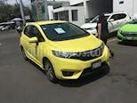 Foto venta Auto Seminuevo Honda Fit Hit 1.5L Aut (2016) color Amarillo precio $229,000
