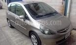 Foto venta carro Usado Honda Fit LX 1.4L (2008) color Dorado precio u$s1.950