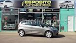 Foto venta Auto usado Honda Fit LX Aut (2011) color Gris Oscuro precio $375.000