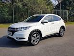 Foto venta Auto Usado Honda HR-V EXL 4x2 CVT (2016) color Blanco Tafetta precio $720.000