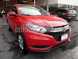 Foto venta Auto Seminuevo Honda HR-V Uniq (2018) color Rojo precio $295,000