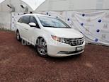 Foto venta Auto Seminuevo Honda Odyssey EX (2016) color Blanco Diamante precio $450,000