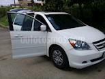 Foto venta Auto usado Honda Odyssey EXL (2005) color Blanco precio $98,000