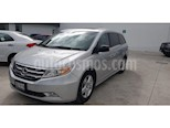 Foto venta Auto Seminuevo Honda Odyssey EXL (2012) color Plata precio $248,000
