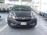 Foto venta Auto usado Honda Odyssey EXL (2014) color Gris precio $320,000
