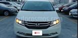 Foto venta Auto Seminuevo Honda Odyssey EXL (2014) color Blanco precio $359,000