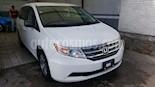 Foto venta Auto Seminuevo Honda Odyssey EXL (2013) color Blanco precio $285,000