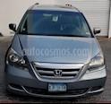 Foto venta Auto Seminuevo Honda Odyssey LX (2007) color Gris precio $115,000