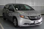 Foto venta Auto Seminuevo Honda Odyssey LX (2014) color Plata Diamante precio $289,000