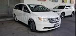 Foto venta Auto Seminuevo Honda Odyssey LX (2013) color Blanco precio $249,900