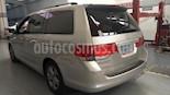 Foto venta Auto usado Honda Odyssey Touring (2008) color Plata precio $147,500