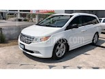 Foto venta Auto Usado Honda Odyssey Touring (2012) color Blanco Marfil precio $259,000