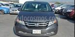 Foto venta Auto Seminuevo Honda Odyssey Touring (2014) color Gris precio $370,000