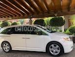 Foto venta Auto usado Honda Odyssey Touring (2012) color Blanco precio $275,000