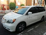 Foto venta Auto Seminuevo Honda Odyssey Touring (2008) color Blanco precio $146,000