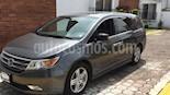 Foto venta Auto usado Honda Odyssey Touring (2013) color Gris precio $295,000