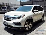 Foto venta Auto Usado Honda Pilot Touring (2016) color Blanco Diamante precio $455,000