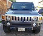 Foto venta Auto usado Hummer H3 Luxury (2007) color Azul precio $229,500