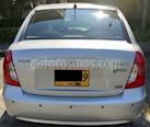Foto venta Carro Usado Hyundai Accent Vision GLS 1.6L (2009) color Plata precio $19.000.000