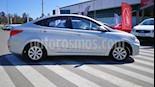 Foto venta Auto Usado Hyundai Accent 1.4 GL (2016) color Plata precio $6.890.000