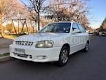 Foto venta Auto Usado Hyundai Accent 1.5 GLS Aut (2000) color Blanco precio $1.700.000