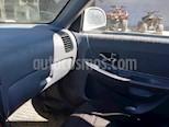 Foto venta Auto usado Hyundai Accent 1.6 GLS Full (2004) color Blanco precio $3.800.000