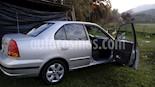 Foto venta Auto usado Hyundai Accent 1.6 GLS  (2003) color Plata precio $2.700.000
