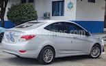 Foto venta Auto usado Hyundai Accent GLS Ac Full (2017) color Plata precio u$s18.000