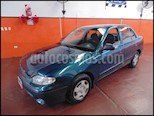 Foto venta Auto Usado Hyundai Accent Gls (2000) color Verde precio $78.000