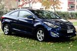 foto Hyundai Elantra Coupe 1.6 GL
