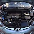 Foto venta Auto usado Hyundai Elantra 1.6 GLS  (2014) color Gris precio $63.000.000