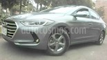 Foto venta Auto usado Hyundai Elantra  1.6L GL Full (2016) color Gris precio u$s14,600