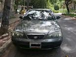 Foto venta carro Usado Hyundai Elantra GL 1.6L Aut (2006) color Gris precio u$s2.700
