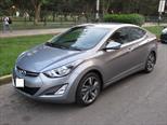 Hyundai Elantra  GLS 1.6L Aut usado (2014) precio u$s14,000
