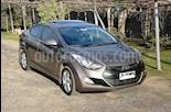 Foto venta Auto usado Hyundai Elantra GLS 1.8 Full Plus (2012) color Bronce precio $7.900.000