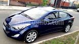 Foto venta Auto usado Hyundai Elantra GLS 1.8 Full    (2012) color Azul precio $7.400.000