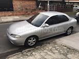 Foto venta Carro usado Hyundai Elantra GLS. 1800 cc (1994) color Gris precio $12.000.000