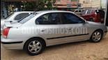 Foto venta carro usado Hyundai Elantra GLS 2.0L Aut Cuero (2005) color Plata precio u$s2.500