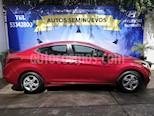 Foto venta Auto Seminuevo Hyundai Elantra GLS Premium Aut (2015) color Rojo precio $170,000
