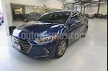 Foto venta Auto Seminuevo Hyundai Elantra GLS Premium Aut (2017) color Azul precio $234,500