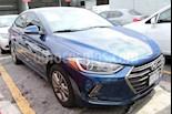 Foto venta Auto Seminuevo Hyundai Elantra GLS Premium Aut (2017) color Azul precio $235,000