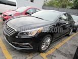 Foto venta Auto Seminuevo Hyundai Elantra GLS (2015) color Negro precio $230,000