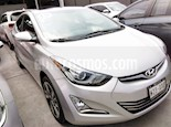 Foto venta Auto Usado Hyundai Elantra Limited Tech Aut (2015) color Plata precio $189,000