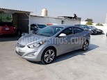 Foto venta Auto Seminuevo Hyundai Elantra Limited Tech Aut (2015) color Gris precio $205,000