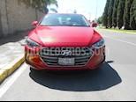 Foto venta Auto Seminuevo Hyundai Elantra Limited Tech Navi Aut (2017) color Rojo precio $265,000