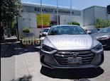 Foto venta Auto Usado Hyundai Elantra Limited Tech Navi Aut (2017) color Plata precio $285,000