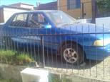 Foto venta Auto Usado Hyundai Excel 1.5 GLS (1994) color Azul precio $400.000