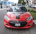 Hyundai Genesis Coupe GLS usado (2016) color Rojo Superior precio u$s30,000